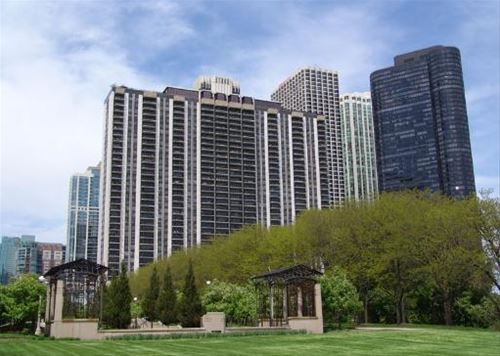 400 E Randolph Unit 3809, Chicago, IL 60601