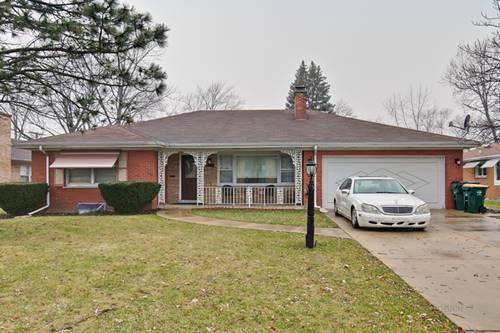 2124 Parkside, Park Ridge, IL 60068
