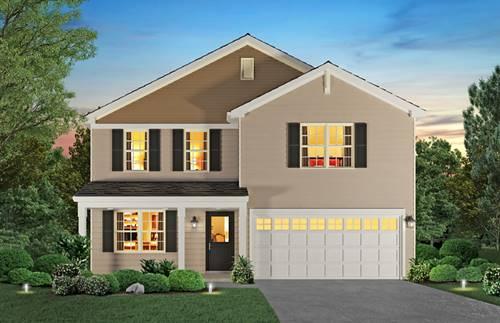 109 Linden, Oswego, IL 60543