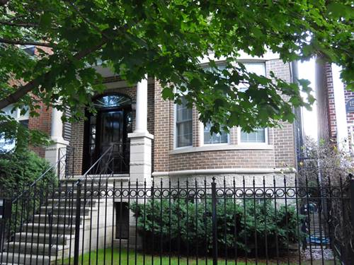 1531 W Altgeld, Chicago, IL 60614 West Lincoln Park