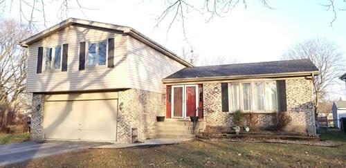 18429 Aberdeen, Homewood, IL 60430