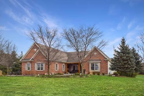 19N055 W Woodview, Hampshire, IL 60140