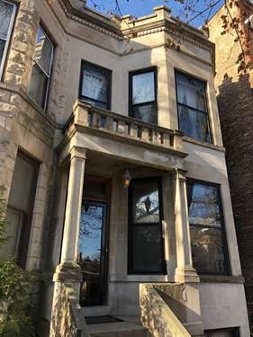 5430 S Ingleside, Chicago, IL 60615