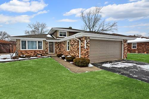 16028 Lorel, Oak Forest, IL 60452
