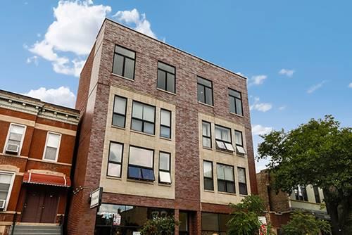 1842 N Damen Unit 4, Chicago, IL 60647 Bucktown