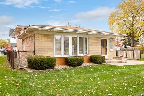 9305 Parkside, Oak Lawn, IL 60453