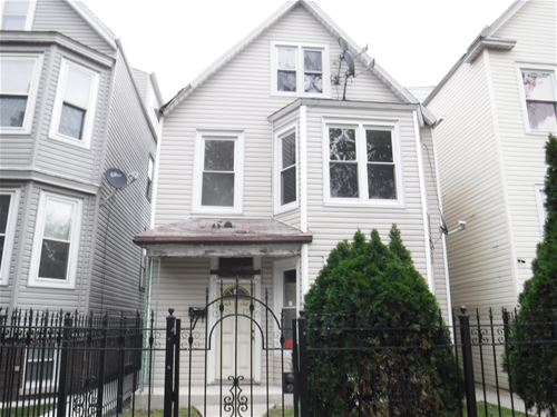 2831 N Avers, Chicago, IL 60618 Avondale