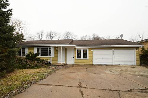 15510 Wolf, Orland Park, IL 60467