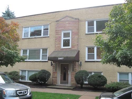 2807 W Berteau Unit 1E, Chicago, IL 60618