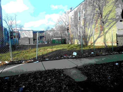 3314 W Walnut, Chicago, IL 60624 East Garfield Park