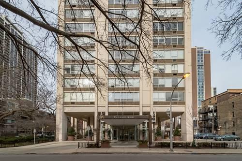 70 W Burton Unit 1407, Chicago, IL 60610 Gold Coast