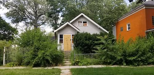 252 W 118th, Chicago, IL 60628