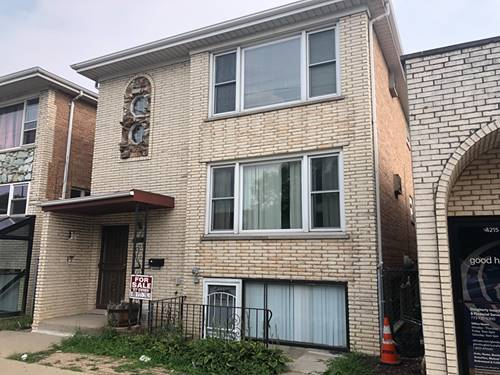 4211 W 63rd Unit GARDEN, Chicago, IL 60632