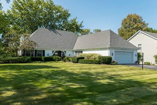 1141 Oak Ridge, Barrington, IL 60010