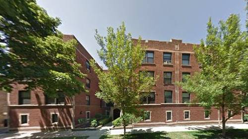 5952 N Lakewood Unit 2W, Chicago, IL 60660 Edgewater