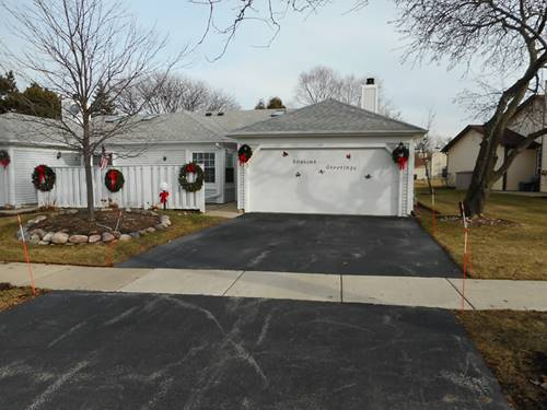 111 East, Streamwood, IL 60107