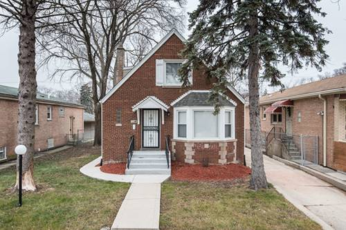 9050 S Parnell, Chicago, IL 60620
