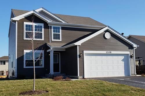 1208 Clearspring, Joliet, IL 60431