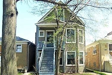 3339 N Hamlin, Chicago, IL 60618
