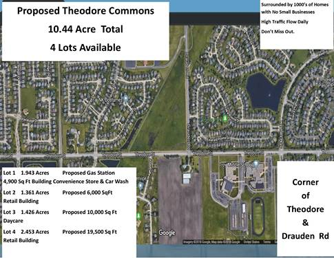 3 W Theodore, Plainfield, IL 60586