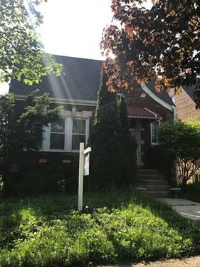 2838 Maple, Berwyn, IL 60402