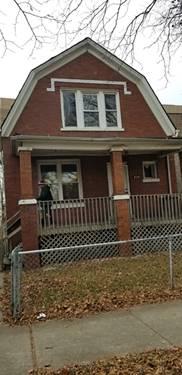 838 N Keystone, Chicago, IL 60651