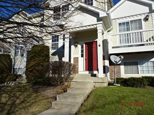682 Holiday Unit 52-2, Hainesville, IL 60073