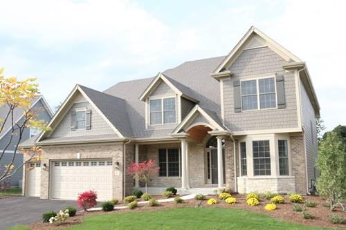 Lot 23 Willowbrook, Campton Hills, IL 60175