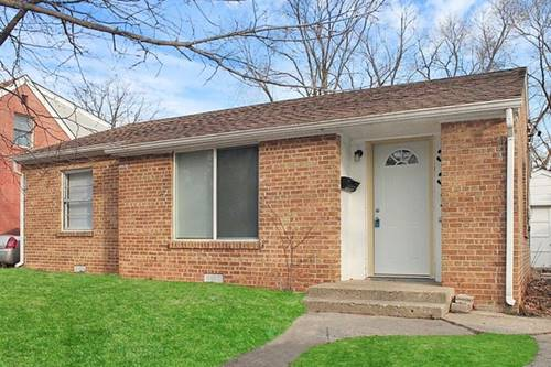 331 N Lewis, Waukegan, IL 60085