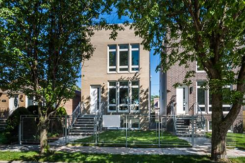 5021 N Kimberly, Chicago, IL 60630