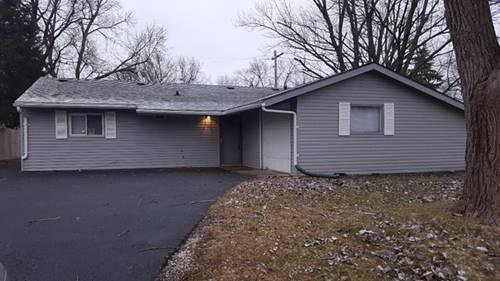 125 W Briarcliff, Bolingbrook, IL 60440