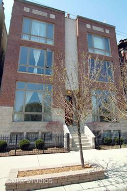 620 N May Unit 1A, Chicago, IL 60622 Noble Square