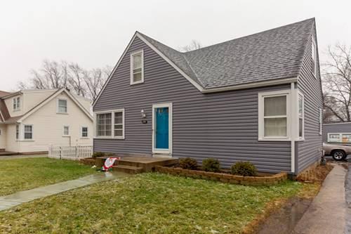 245 Wagner, Northlake, IL 60164