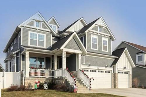 1362 35th, Downers Grove, IL 60515