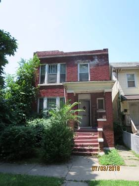 7146 S Langley, Chicago, IL 60619