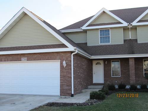 27311 W Deer Hollow, Channahon, IL 60410