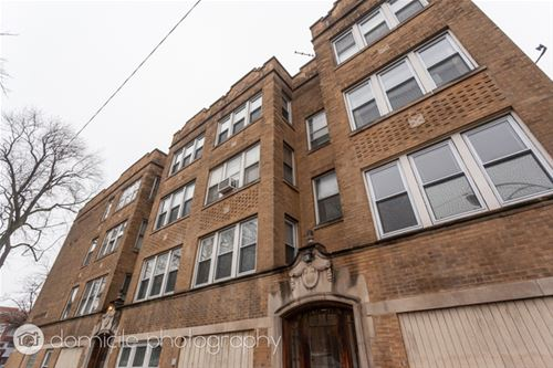 4621 N Rockwell Unit G, Chicago, IL 60625 Lincoln Square
