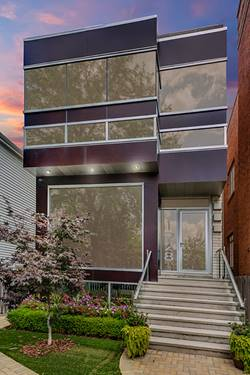 1928 W Wolfram, Chicago, IL 60657 West Lakeview