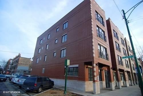 1457 N Ashland Unit 3N, Chicago, IL 60622 Wicker Park
