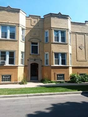 5508 W George Unit 2W, Chicago, IL 60641