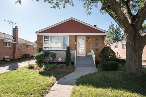 4265 W 82nd, Chicago, IL 60652