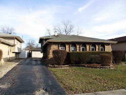 17021 Ridgewood, Lansing, IL 60438