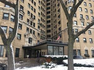 1400 N Lake Shore Unit 4T, Chicago, IL 60610 Gold Coast