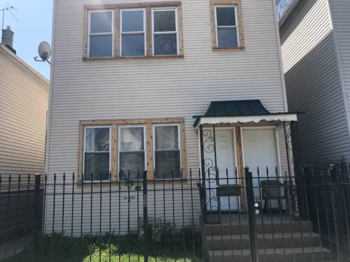 5230 S Justine Unit 2, Chicago, IL 60609 Back of the Yards