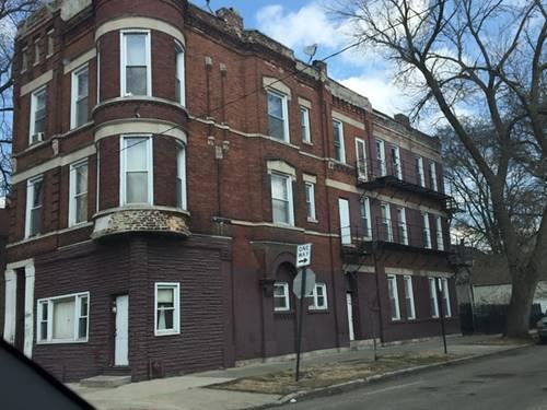 4959 S Paulina, Chicago, IL 60609