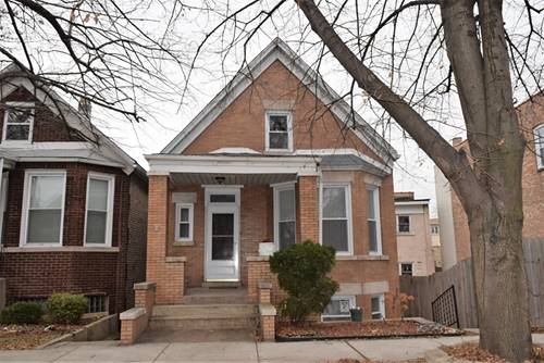 3543 S Seeley, Chicago, IL 60609