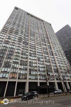 5445 N Sheridan Unit 3804, Chicago, IL 60640 Edgewater