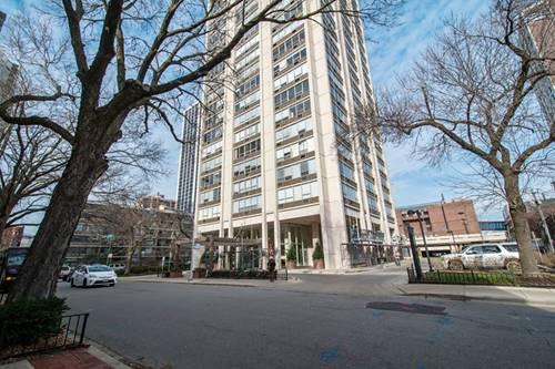 70 W Burton Unit 1507, Chicago, IL 60610 Gold Coast