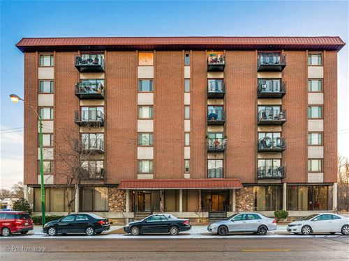 8359 W Addison Unit 601, Chicago, IL 60634