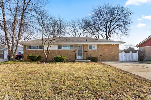 8931 Belleforte, Morton Grove, IL 60053